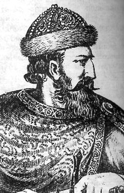 Князь Роман