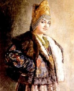 боярыня