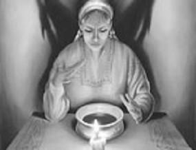 святая Маланья