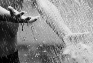 детские заклички на дождь