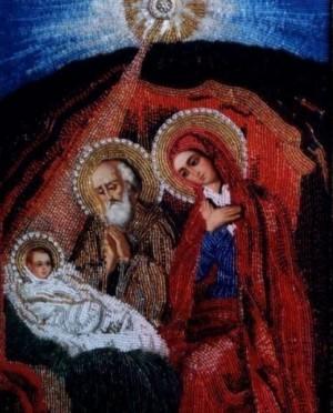 Христос рождается, славите