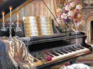Музыкальная культура России 19 века