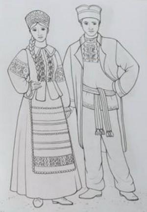 Обряды белорусской свадьбы