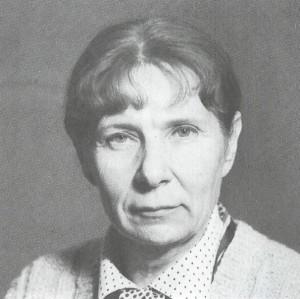 Ольга Владимировна Круглова