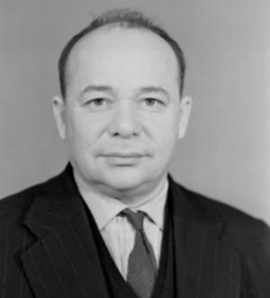 Василий Григорьевич Базанов