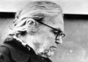 Эрна Васильевна Померанцева